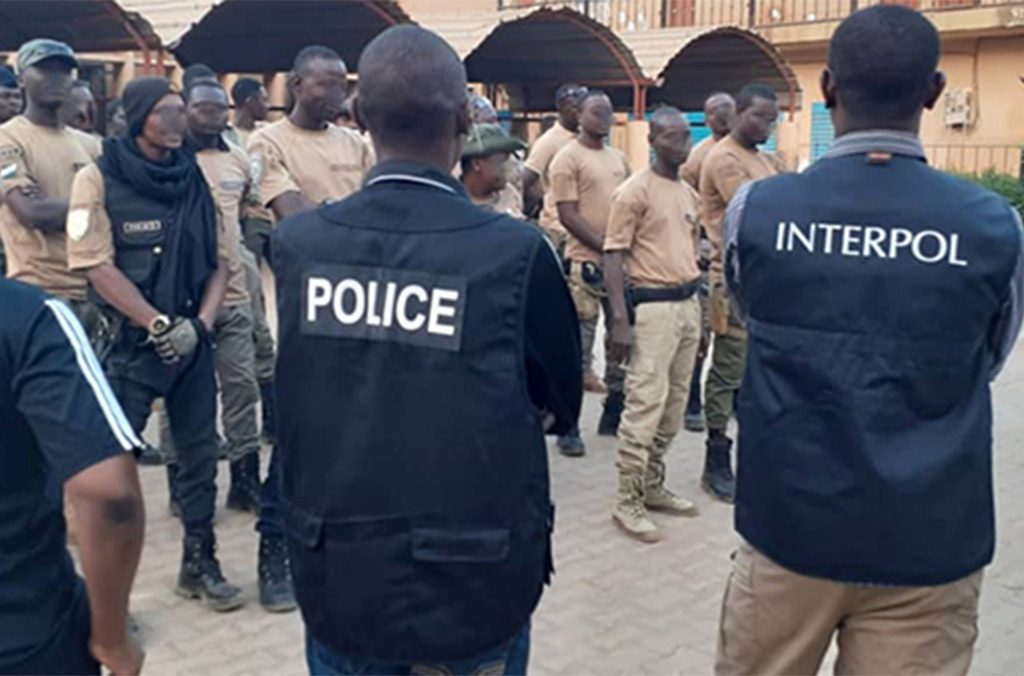 Seguridad-Níger