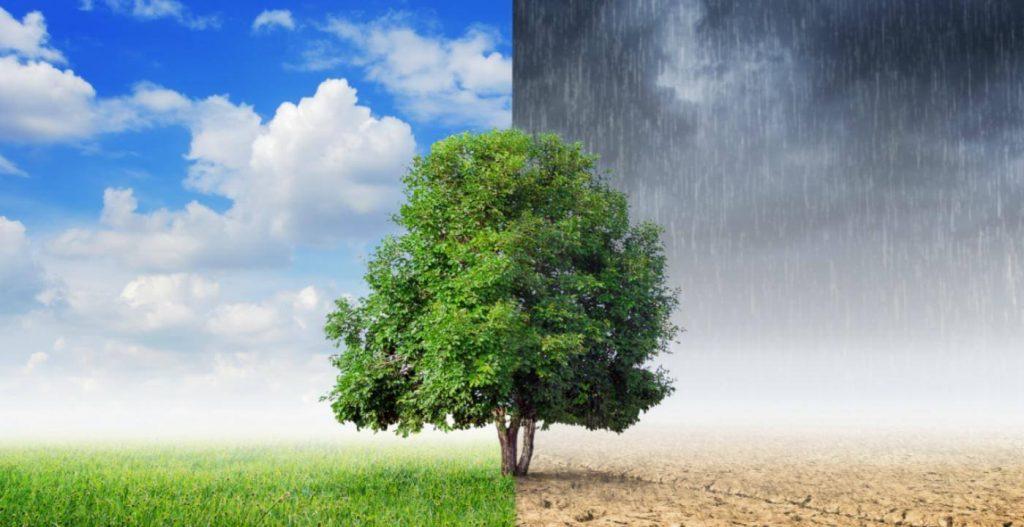 clima-Níger