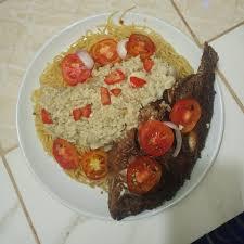 comida-Níger