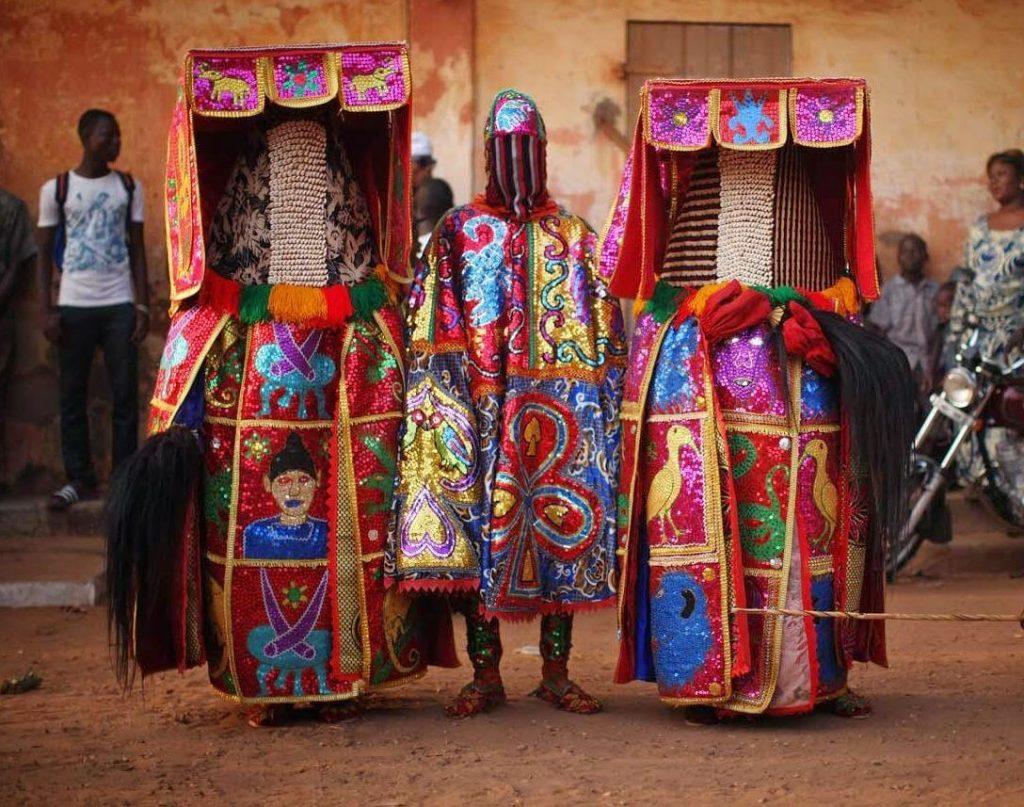 tradición-niger