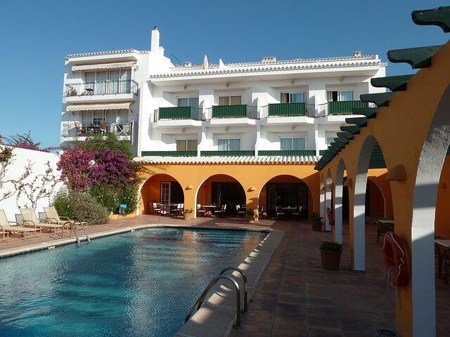 SEO de contenido_hotel Menorca