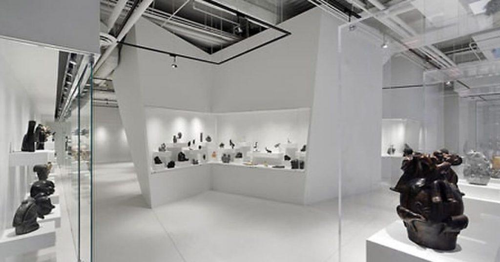 museo de arte Inuit