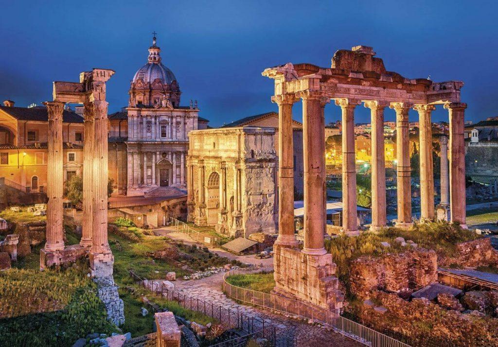 cultura-Roma