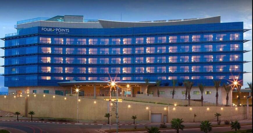 Hotel-Four-Points-Argelia