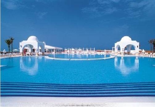 Hotel-Radisson-SAS-Resort-&-Thalasso-en-Djerba-Túnez