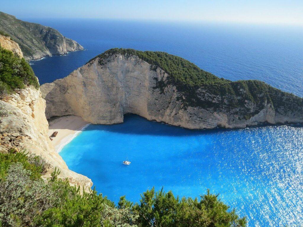 playa-Grecia