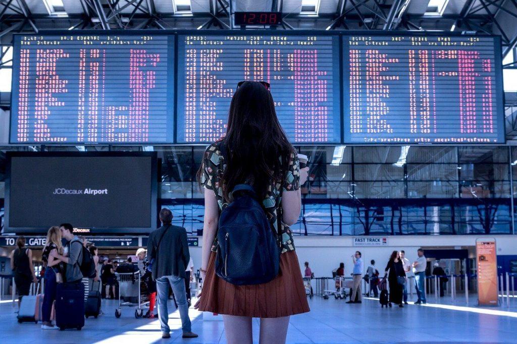 Aeropuerto-Australia