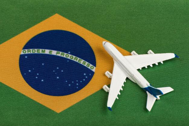 avión-Brasil