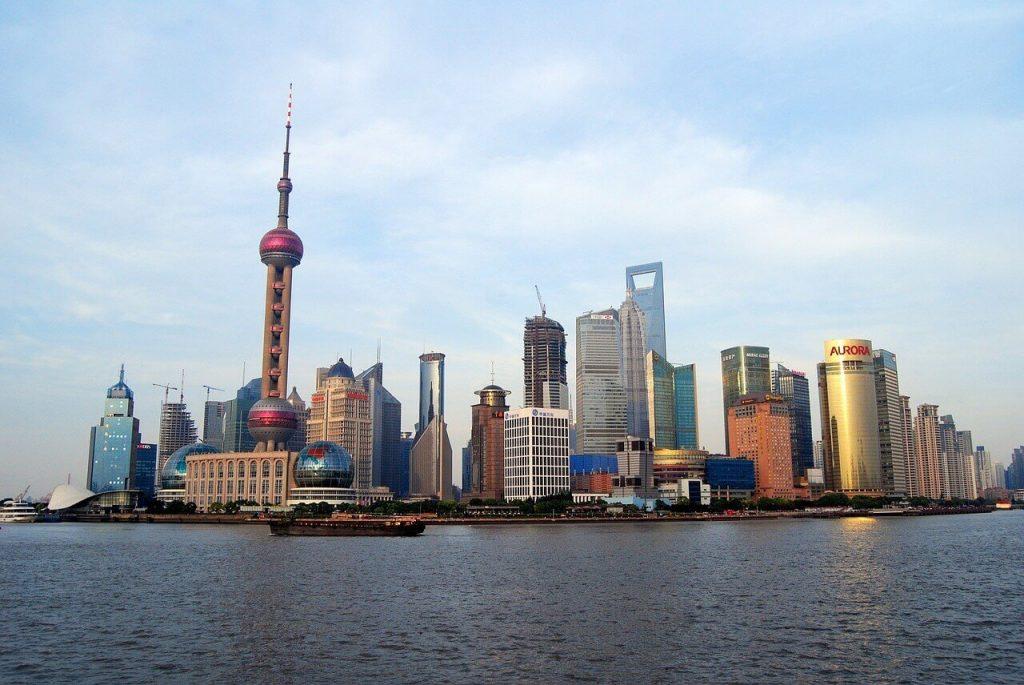 ciudad-Shangai-China