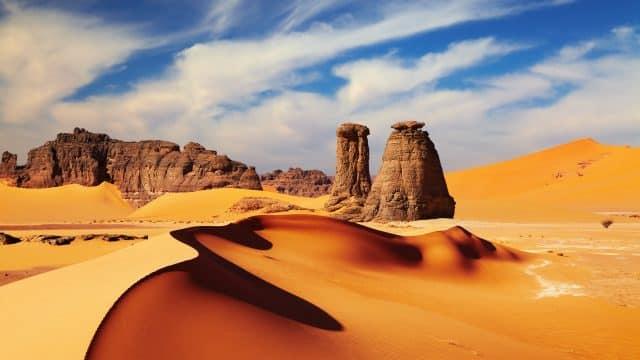 clima-Argelia