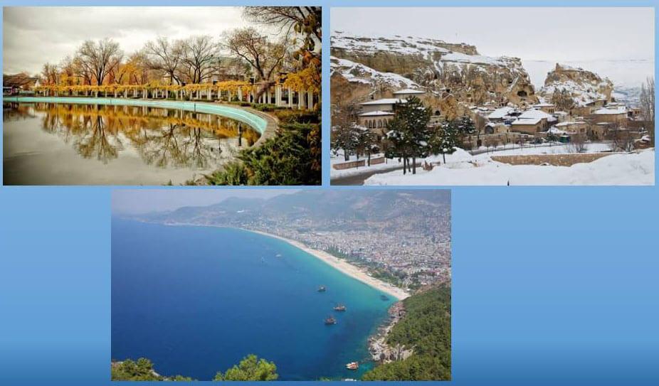 clima-Turquía