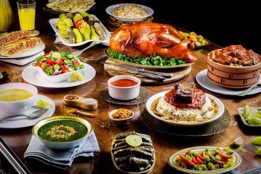 comida-egipcia