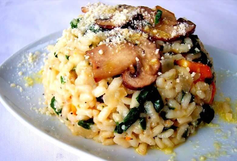comida-risotto-romana