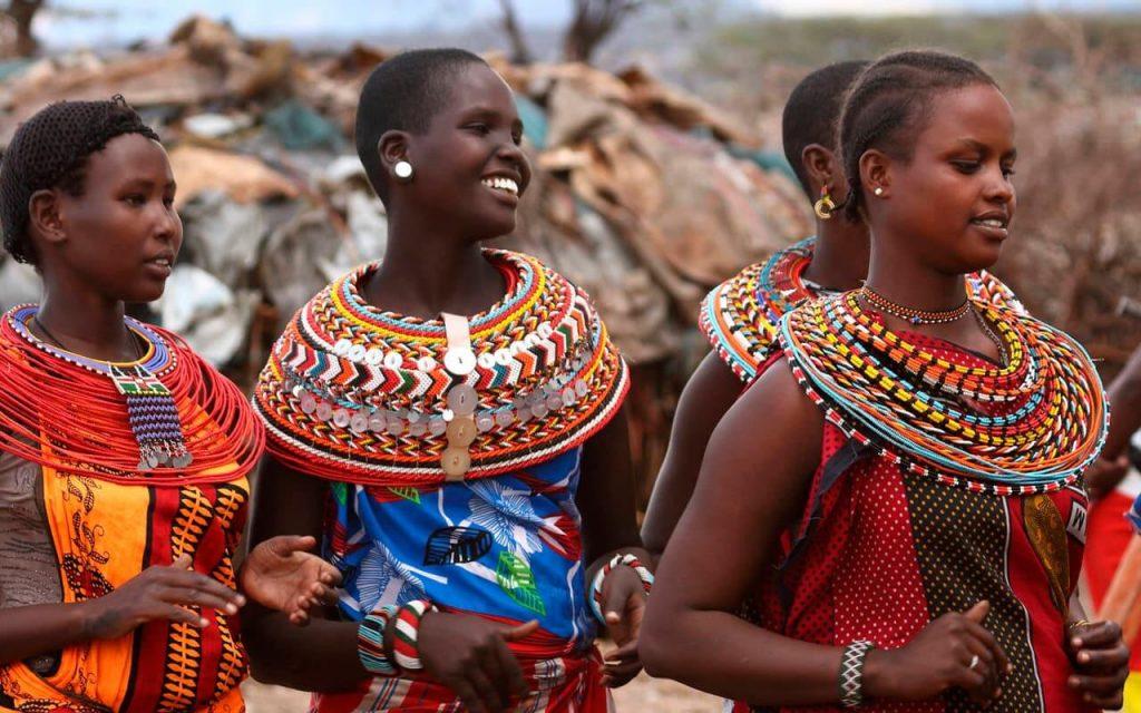 Cultura-Kenia