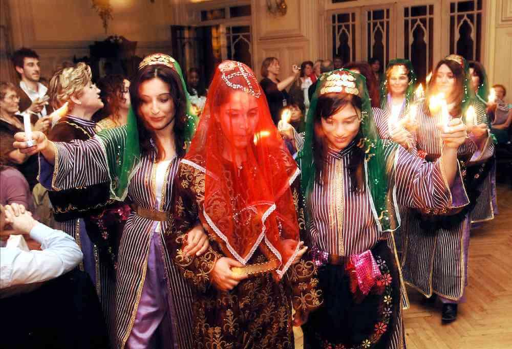 cultura-Turquía