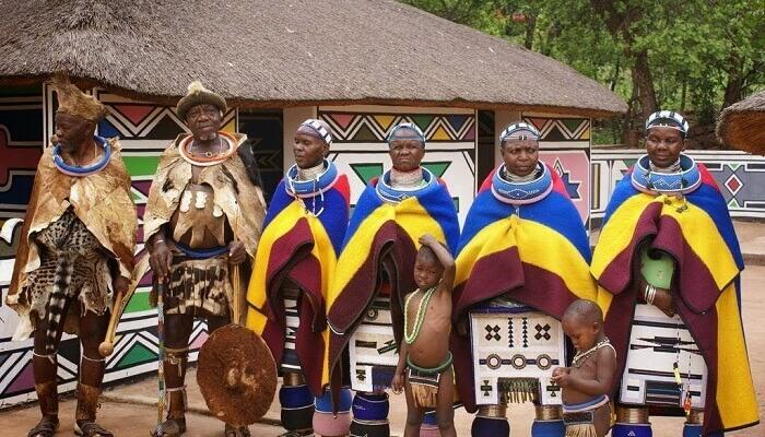 cultura-Zimbabue