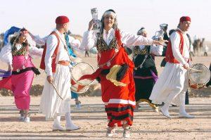 danza-del-jarrón-Túnez