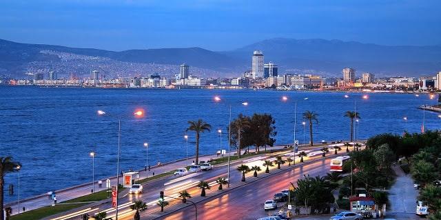esmirna-Turquía