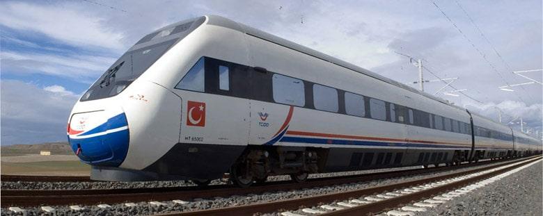 ferrocarril-Turquía