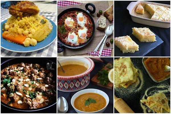 gastronomía-de-Argelia
