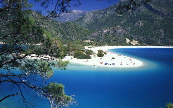 playa-Turquía
