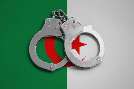 seguridad-Argelia