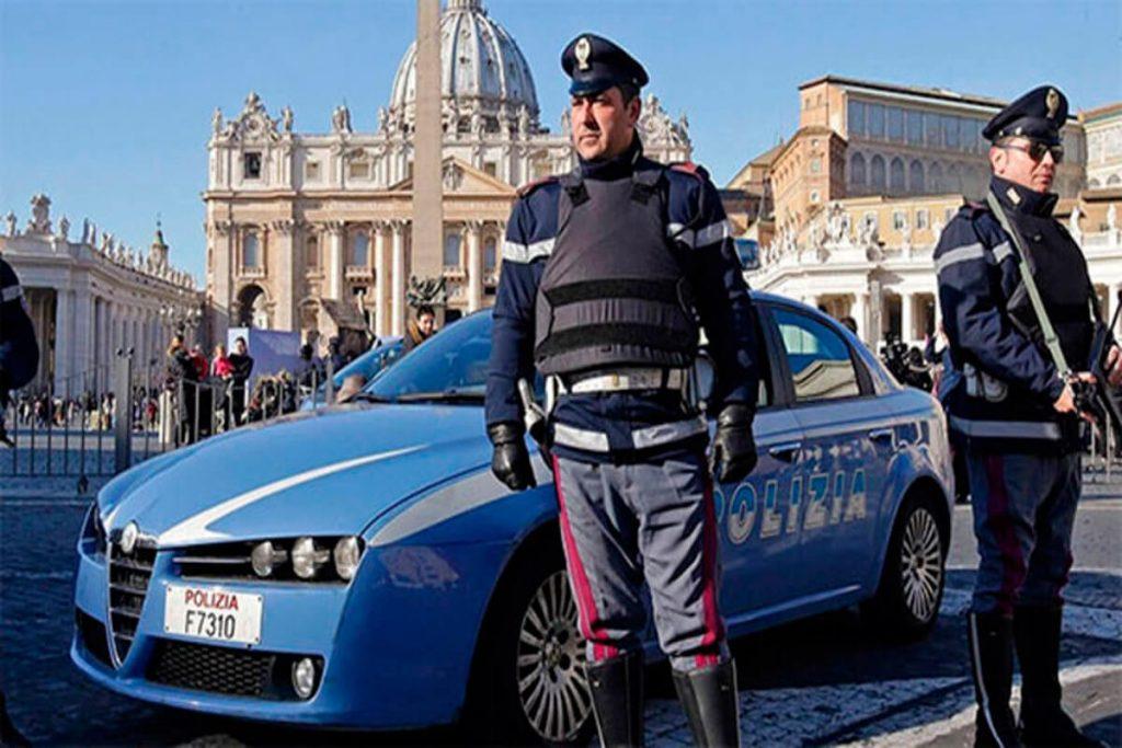 seguridad-Roma
