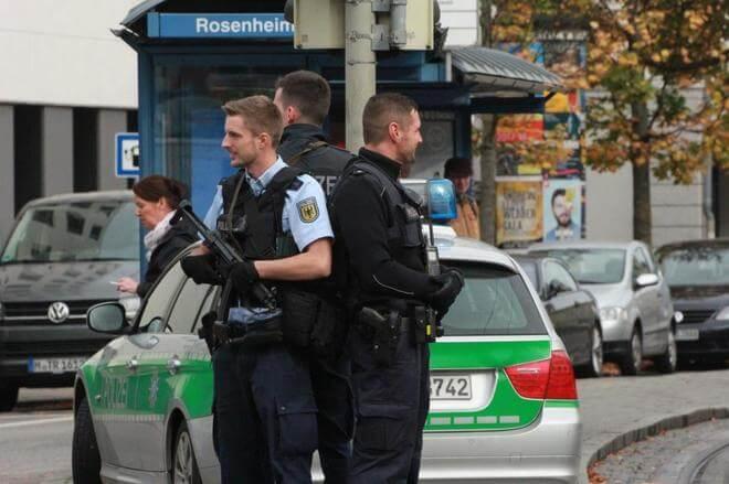 seguridad-Alemania