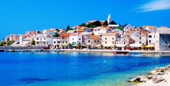 Dubrovnik-Croacia