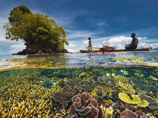 Nueva Guinea