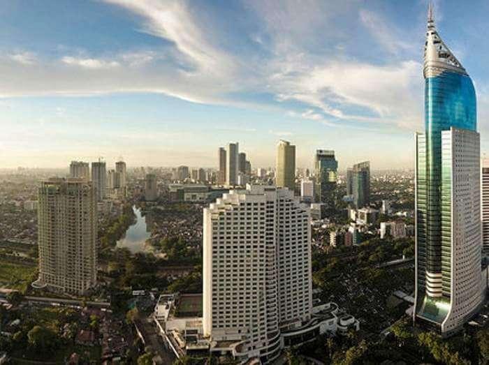 Yakarta-indonesia