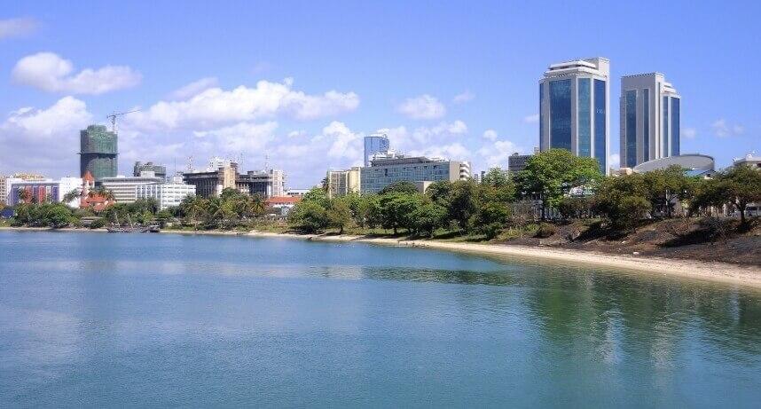 ciudad-dar-es-salaam-Tanzania