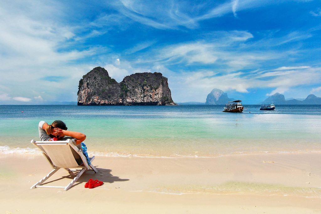 clima-Tailandia