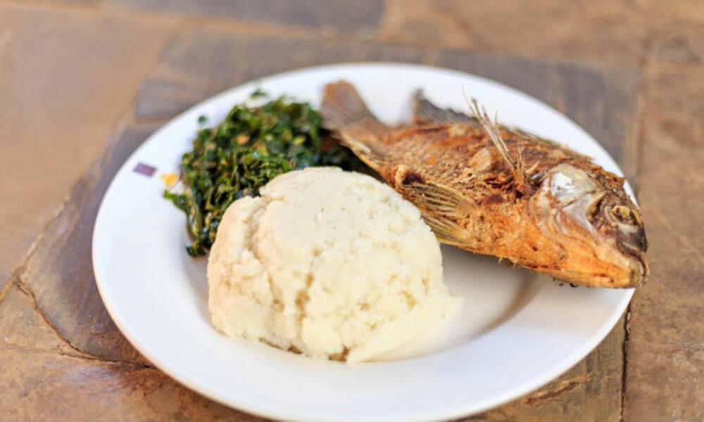 comida-ugali-Tanzania