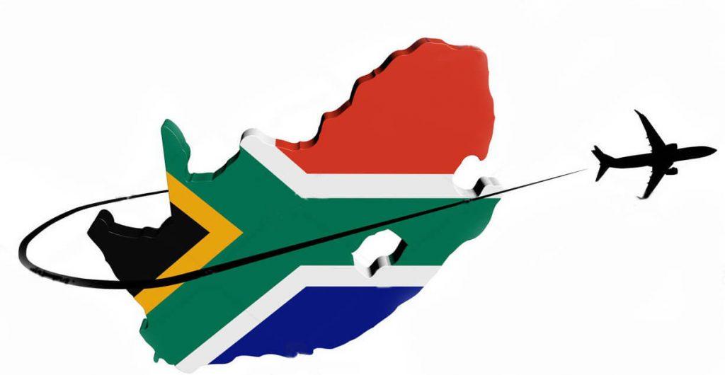 como-llegar-a-Sudáfrica