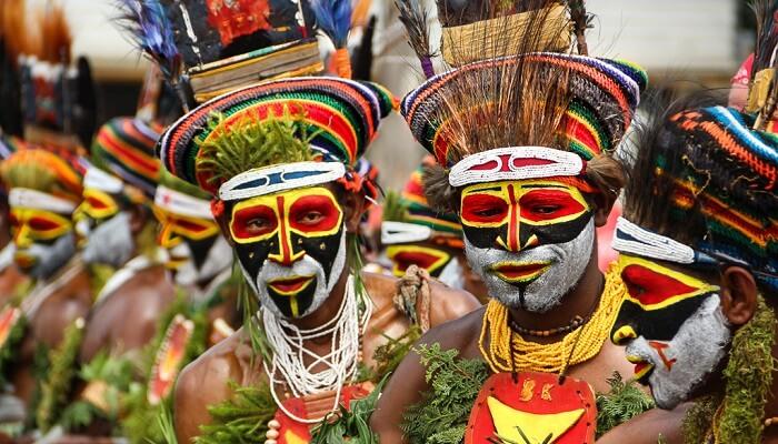 cultura-Papúa-Nueva-Guinea