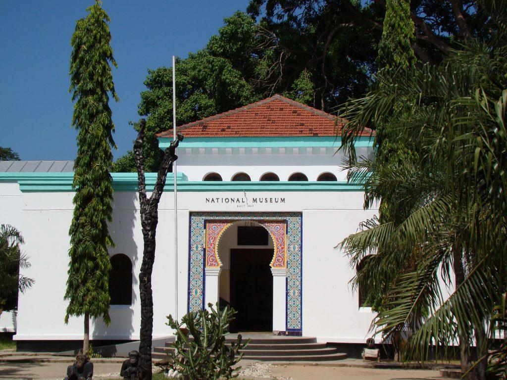 Museo-Nacional-de-Tanzania