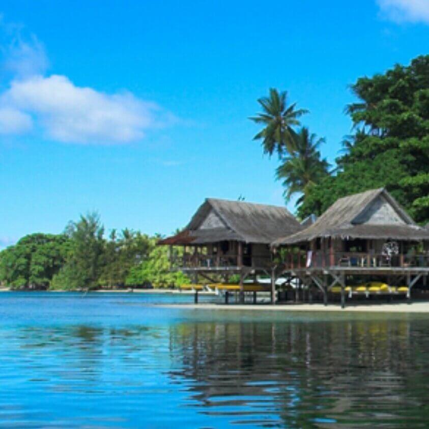 playa-kavieng-Nueva-Guinea