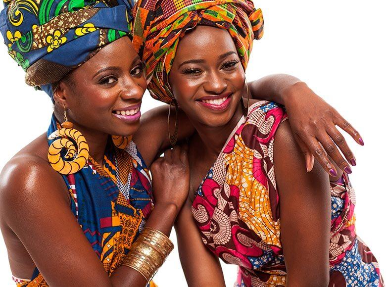 Cultura-Tanzania