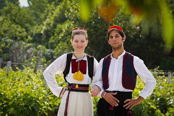 traje-típico-de-Croacia