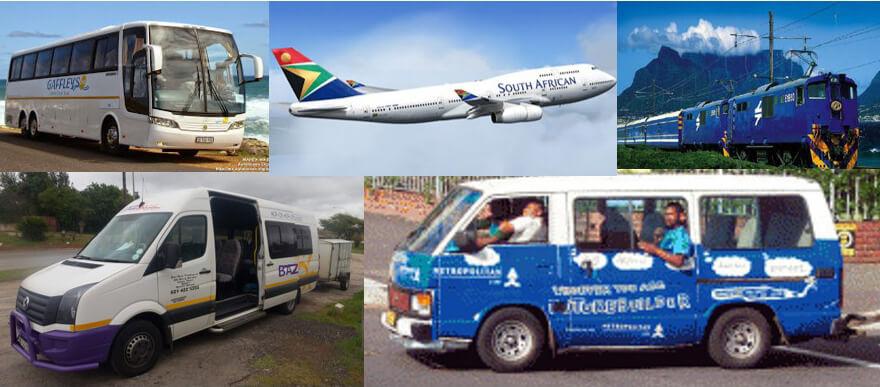 transporte-Sudáfrica
